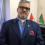 M.M IQBAL AHMED